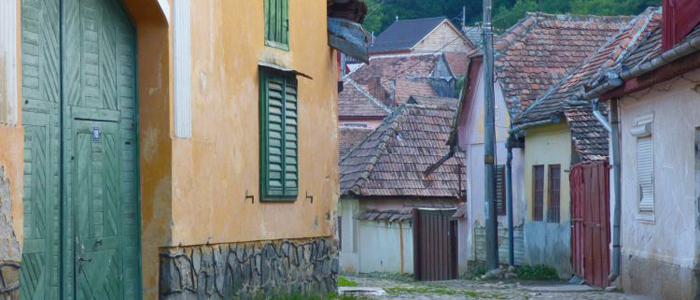 Marginime: The villages around Sibiu – day tour
