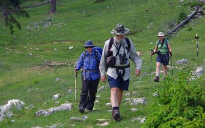 Karpaten Wandertour – 8 Tage Tour