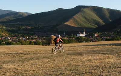 Cycling in Transylvania – 8 days Nature and Culture Cycling Tour