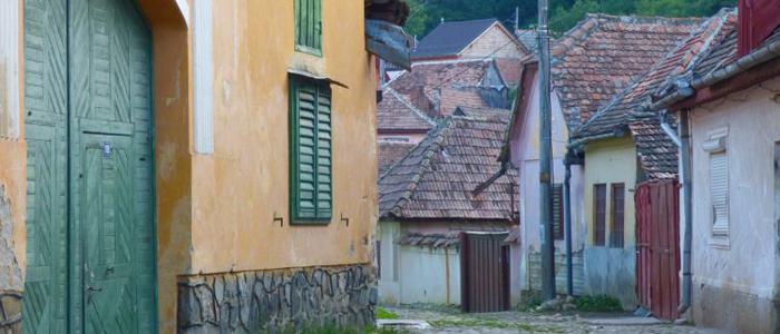 villages-dorfer-Marginimea Sibiului