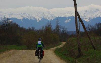 Tierwelt&Radfahren in Transsilvanien – 8 Tage Tour