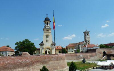 Die Zitadelle von Alba Carolina (Karlsburg)  – Tagestour